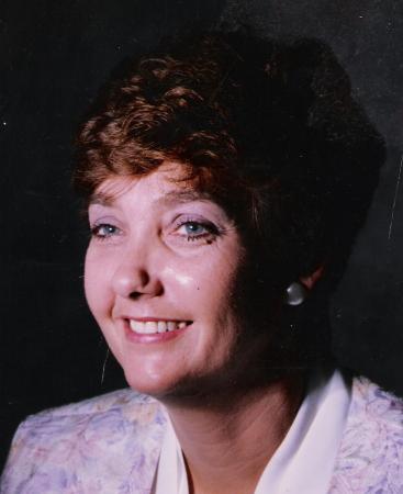 Deborah Frye (Robinson)
