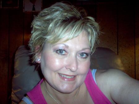 Brenda Lumbley (Lewis)