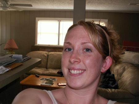 Amber Clapp (Rice)