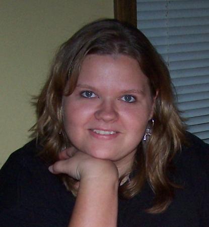 Kimberly Seaver (Foster)
