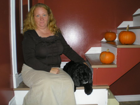 Gail Deagle (Payne)