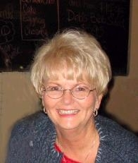 Mary Whitaker (Hughes)