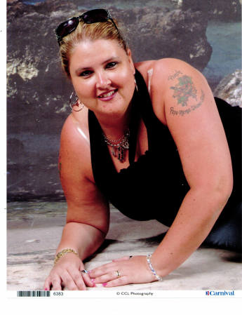 Denise Miller Almanza (Miller)