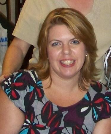 Amy Martin (Paul)