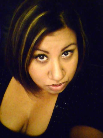Sarah Muniz (Rodriguez)