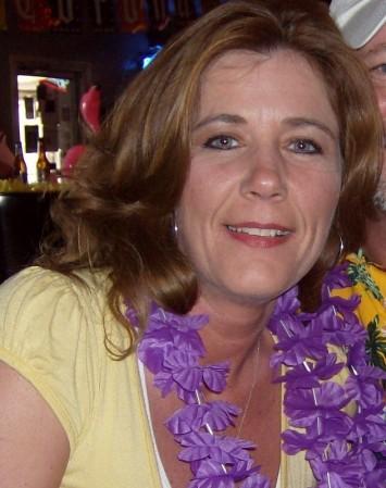 Pamela Slider (Miller)