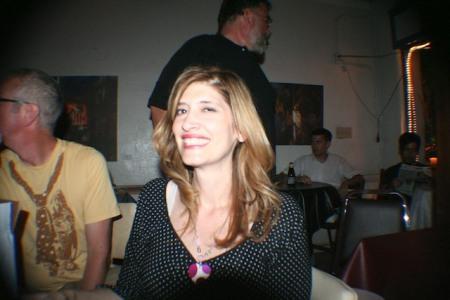 Janet Hubbard (Taylor)