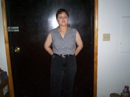 Tammie Middleton  (Barnett)