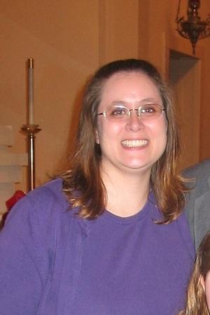 Melissa Ambler (Spencer)