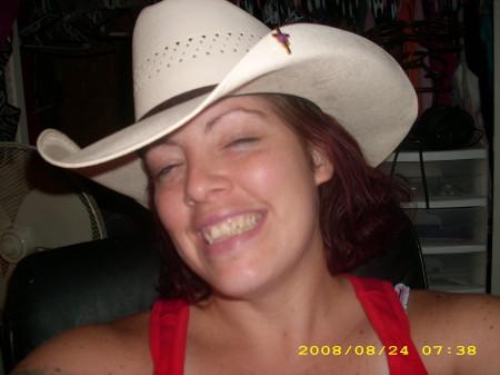 Melissa Snapp (Bates)