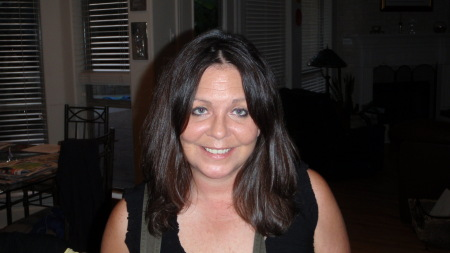 Linda Grady  (Ferguson)
