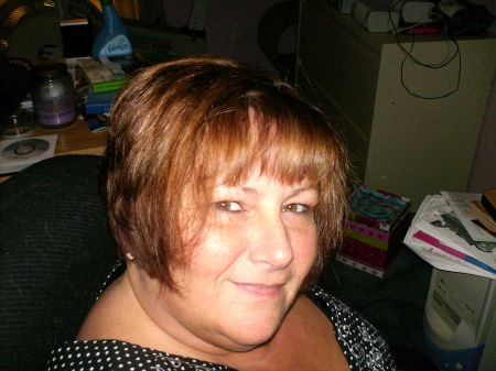 Lisa Barker (Walston)