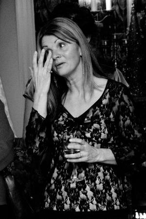 Karen McInnis  (Court)