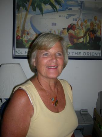 Judy Simpson (Kinney)