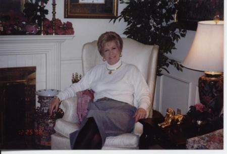 Helen Garrison  (Allen)