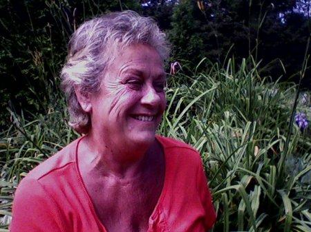 Judith Goodison (Hogan)