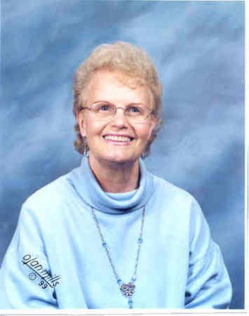 Janet Welsh (Johnson)