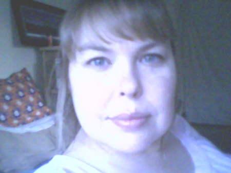 Melissa Wild (Martin)