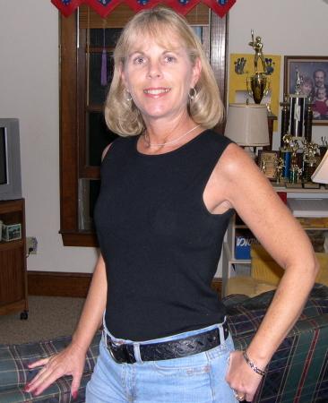 Barbara Hazlett (Reynolds)