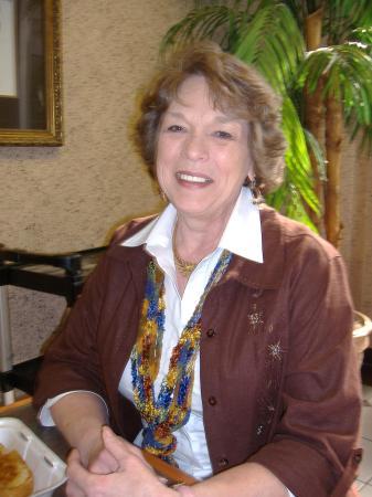 Karen Southmayd (Price)