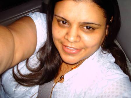 Ruth Garcia  (Velazquez)