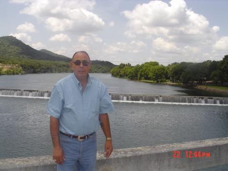 Armando Carvajal (Hernandez)