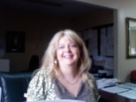 Lisa Boyd (Rogers)