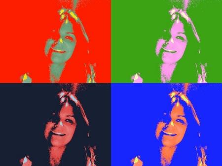 Cristina Collazo (Hernandez)