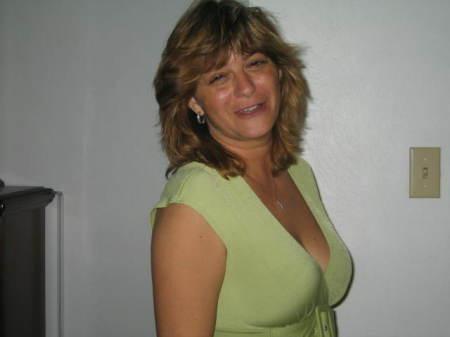 Judy Campbell (Stevenson)
