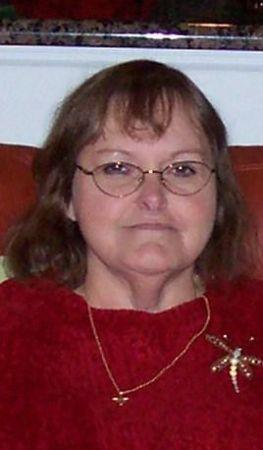 Linda Brant (Mullins)