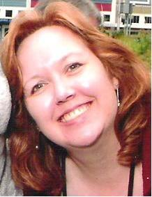Christina Gungl (Huff)