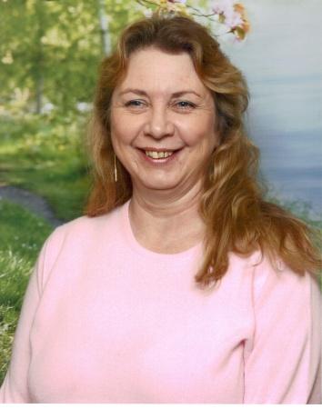 Diane Blunt (Baker)