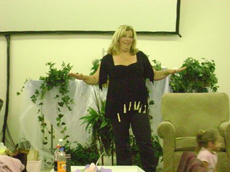 Heidi McGrew (Allen)
