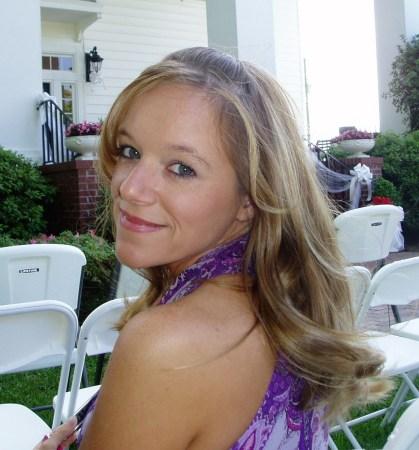 Melissa Dixon (Edwards)