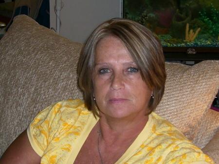 Deborah Meadows (Daniels)