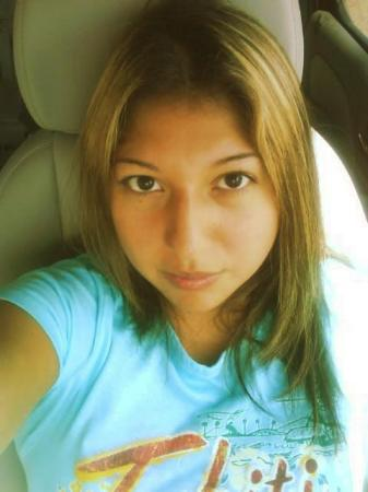 Melissa Lopez (Martinez)