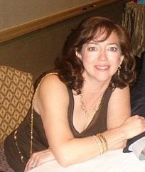 Gina Potter  (Wilson)