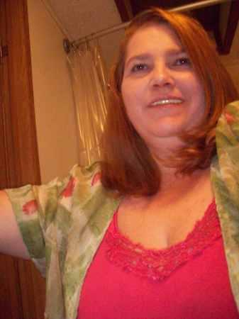 Susan Kinchen (Howell)