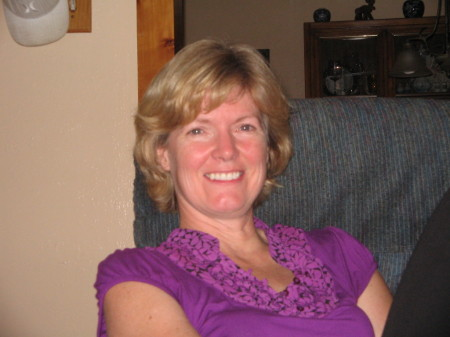 Cathy Spilsbury (Colley)