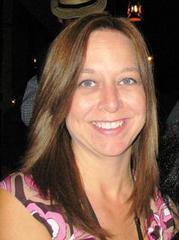 Lisa Hubbard (Clark)
