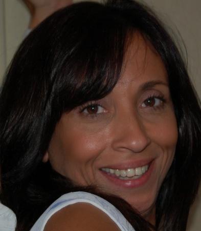 Nadine Monico (Molina)