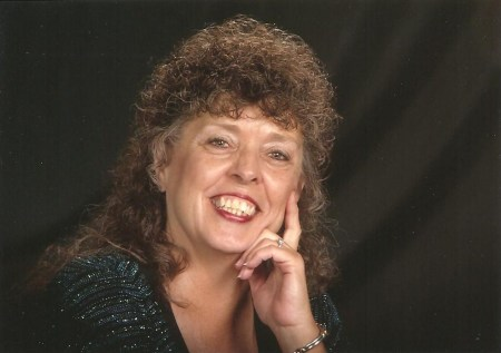 Joan Warren (Roberts)