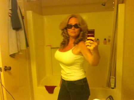 Sherri Caruso (Clark)