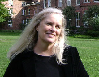 Barbara Schacker  (Dean)