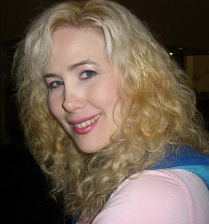 Linda Ketchum (Rush)