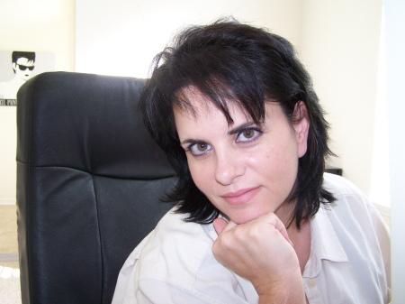 Linda Santiago (Hawkins)
