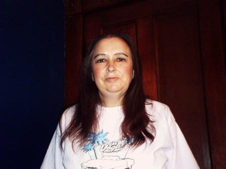 Helen Franklin (Allen)