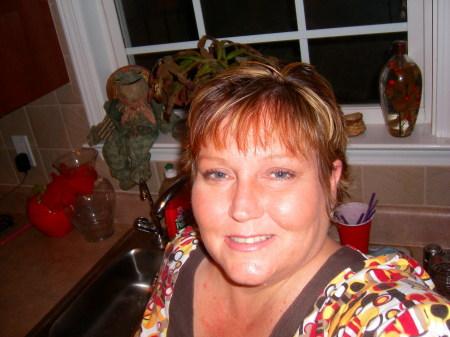 Susan Davis (Chapman)