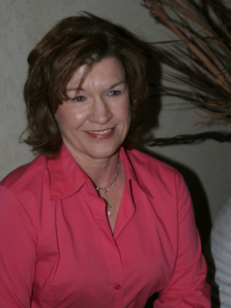 Pam Brooks  (Gray)