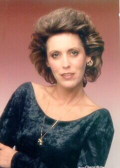 Pamela Donaldson  (Willis)